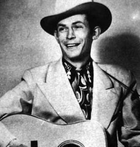 Photo of Music – 1949 – Hank Williams Sr – Lovesick Blues – Performed At Grand Ole Opry