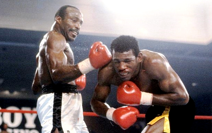 Photo of Boxing – 1986 – ABCs Alex Wallau Profiles Lt Heavywt Champ Dwight Mohammad Qawi Life And Career