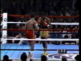 Photo of Boxing – 1986 – Marv Albert + Dr Ferdie Pacheco Preview WBA Lightweight Title Fight – Crawley Vs  Bramble