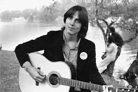 Photo of Music – 1982 – Jackson Browne – The Pretender