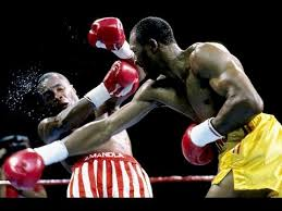 Photo of Boxing – 1989 –  HBOs WBC Super Middlewt Title PreFight Show – Thomas Hearns Vs Sugar Ray Leonard