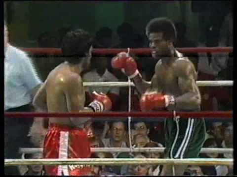 Photo of Boxing – 1982 – Special – Career Highlights Of Roberto Duran Vs Kirkland Laing – With Sal Marchiano