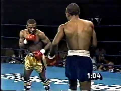 Photo of Boxing – 1986 – Marv Albert + Ferdie Pacheco Preview Jr Welterwt Bout Buddy McGirt Vs Frankie Warren