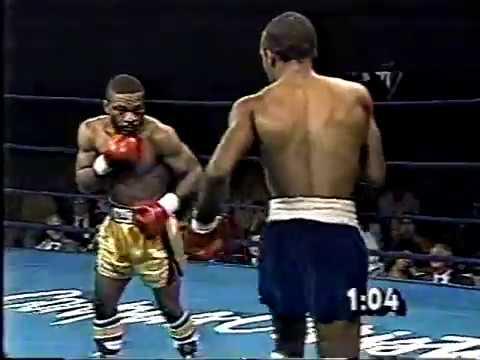 Photo of Boxing – 1986 – Marv Albert + Ferdie Pacheco Preview Jr Welterwt Bout Buddy McGirt Vs Frankie Warren