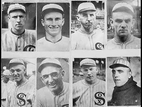 Photo of MLB – 1919 To 1929 – Highlights – Shoeless Joe Black Sox Scandal + Murderers Row With Ruth & Gehrig