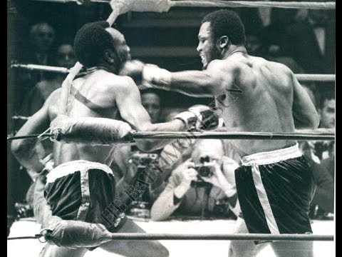 Photo of Boxing – 1985 – Barry Tompkins Provides A History Of Light Heavyweight Champs Vs Heavyweight Champs