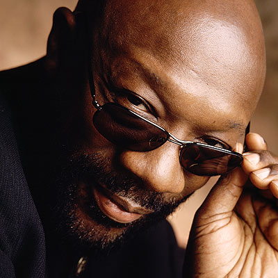 Photo of Music – 1986 – Isaac Hayes – Star Spangled Banner – Sung At Heavywht Title Of Witherspoon Vs Tubbs