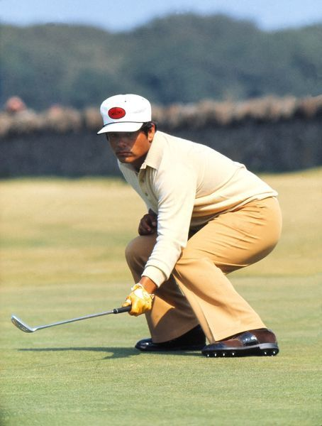 Photo of Golf – 1985   Special – NBCs Bill Macatee Profiles An Inside Look At Golf Legend Lee Trevino