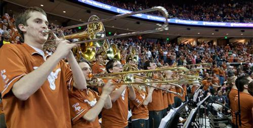 Photo of Music – 1978 – University Of Texas Band – Star Spangled Banner – Played At N I T Semifinals Game