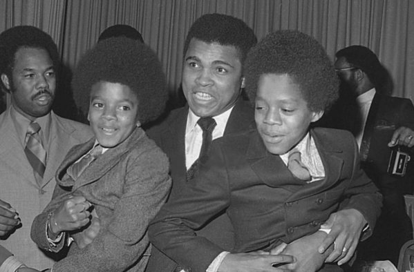 Photo of Music – 1965 – Michael Jackson – It Was A Very Good Year