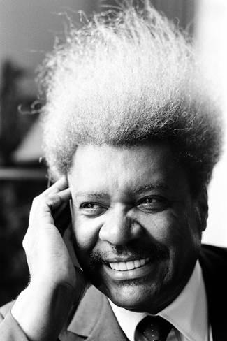 Photo of Boxing – 1981 – Interview With Promoter Don King On Trevor Berbicks Threat To Back Out Of Ali Fight