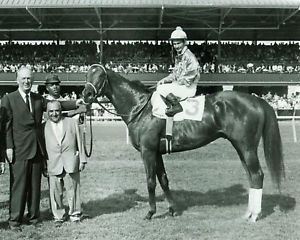Photo of Horse Racing –  1987 – ABCs Jack Whitaker Showcases The Remarkable Derby Career Of Bill Shoemaker