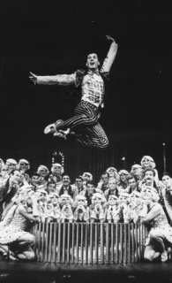 Photo of Music – 1988 – Lee Roy Reams + Leslie Uggams – Bright Lights And Big Town Music – Orange Bowl Show