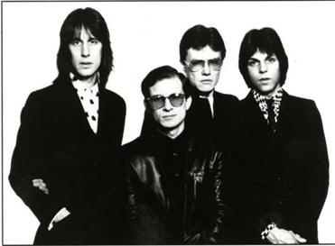 Photo of Music 1975 – Todd Rundgren & Utopia – Love is the Answer + You May Think That I'm A Fool