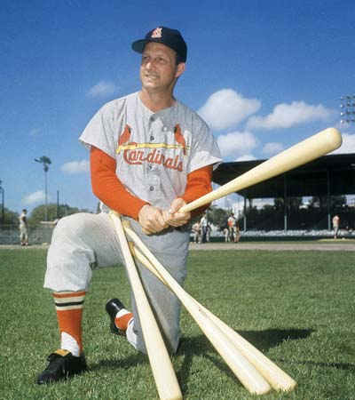 Photo of MLB – 1985 – Special – The Story Of Stan The Man Musial – With Vin Scully + Joe Garagiola