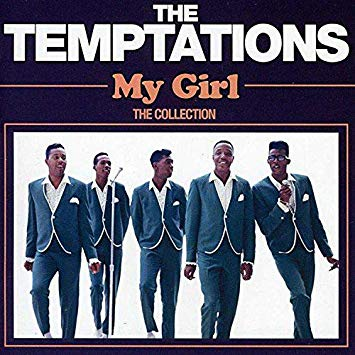 Photo of Music – 1978 – The Temptations – You Gota Smile So Bright + My Girl + Get Ready + Don't Leave Girl