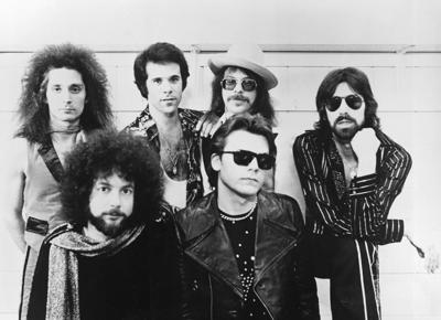 Photo of Music – 1982 – J Giels Band – Bad O Rama
