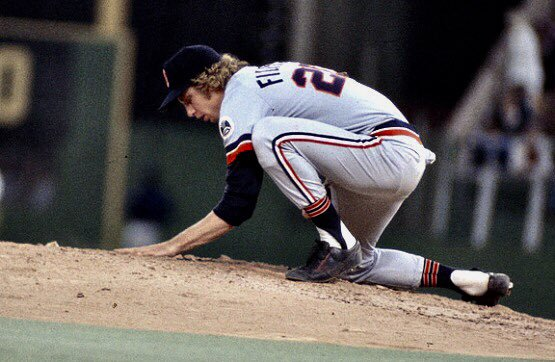 Photo of MLB – 1976 – This Week In Baseball Special – The Bitter Sweet Story Of Mark The Bird Fidrych