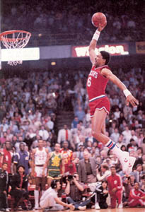 Photo of NBA – 1987 – Special Tribute – Dr J The Man & The Legend – Final Season Highlights Of Julius Erving