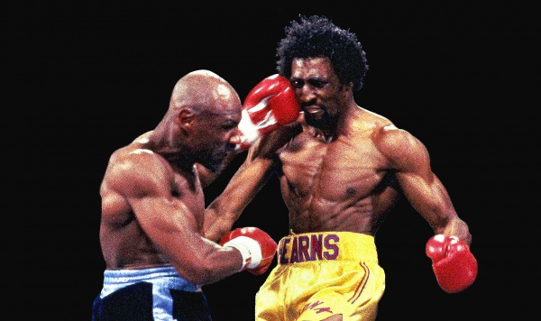Photo of Boxing – 1985 – 15 Rnd Wrld Middlewt Title – Thomas Hearns Vs Marvin Hagler – Best 3 Rnds In Boxing