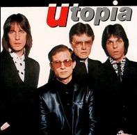 Photo of Music – 1978 – Todd Rundgren + Utopia – Caravan + Can't Stop the Loving Action + Road To Utopia