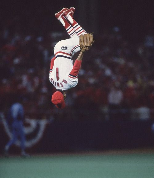 Photo of MLB – 1985 – World Series Game 3 Cardinals Vs Royals Introduction Of The Players Coaches + Managers