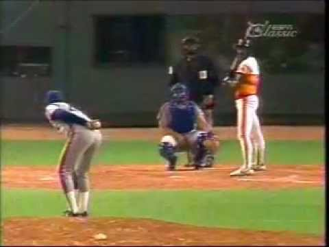 Photo of MLB – 1986 – NLCS Mets Vs Astros Game 6 Special PostGame Show With Keith Jackson + Tim McCarver