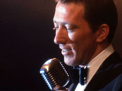 Photo of Music – 1988 – Andy Williams – Star Spangled Banner – Sung At Heavywt Title Fight Of Tubbs Vs Tyson