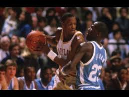 Photo of NBA & NCAAM – 1986 – Special – A Journey In Time – Billy Packer Highlights Basketball In The America
