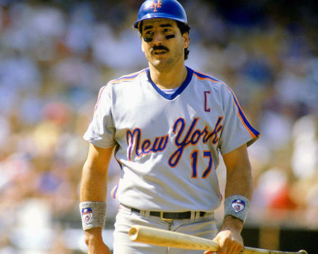 Photo of MLB – 1987 – Special – The Cocky Arrogant Mets That Everyone Is Gunning For In The 1987 Season