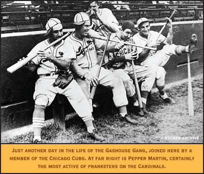 Photo of MLB – 1934 – World Series Highlights – Cardinals Vs Tigers – Put To Roy Acuff's Wabash Cannonball