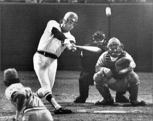 Photo of MLB – 1975 – Curt Gowdy Features World Series Red Sox Vs Reds Game 6 As Greatest Game He Ever Called