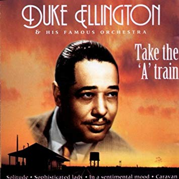 Photo of Music – 1980 – Billy Taylor & His All Star Orchestra – The A Train – From Salute To Duke Ellington