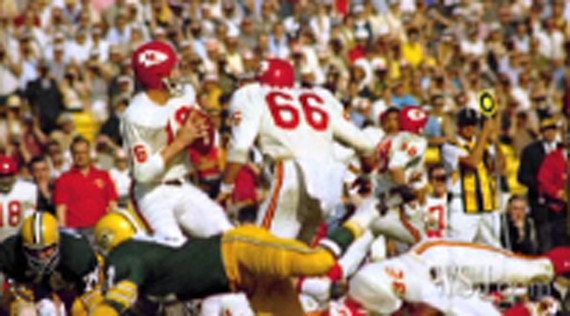 Photo of NFL – 1966 – Special – Looking Back At 1st Super Bowl – Packers Vs Chiefs – With Bob Costas