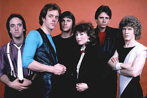 Photo of Music – 1982 – Quarterflash – Cruisin With The Deuce – Live In Concert