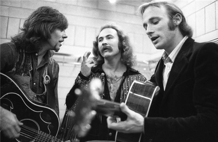 Photo of Music – 1982 – Crosby Stills & Nash – Southern Cross