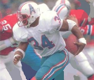 Photo of NFL – 1978 – NFL Films – AFC Divisional Playoffs – Houston Oilers Vs New England Patriots