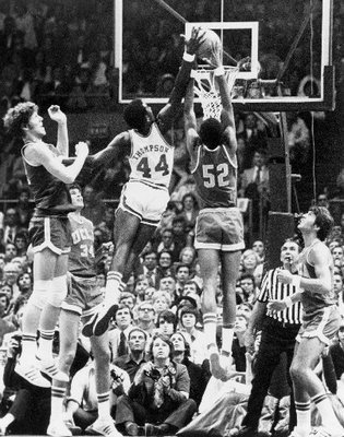 Photo of NCAAM – 1974 – Highlights – National SemiFinals DBL Overtime With UCLA Bruins Vs N C State Wolfpack