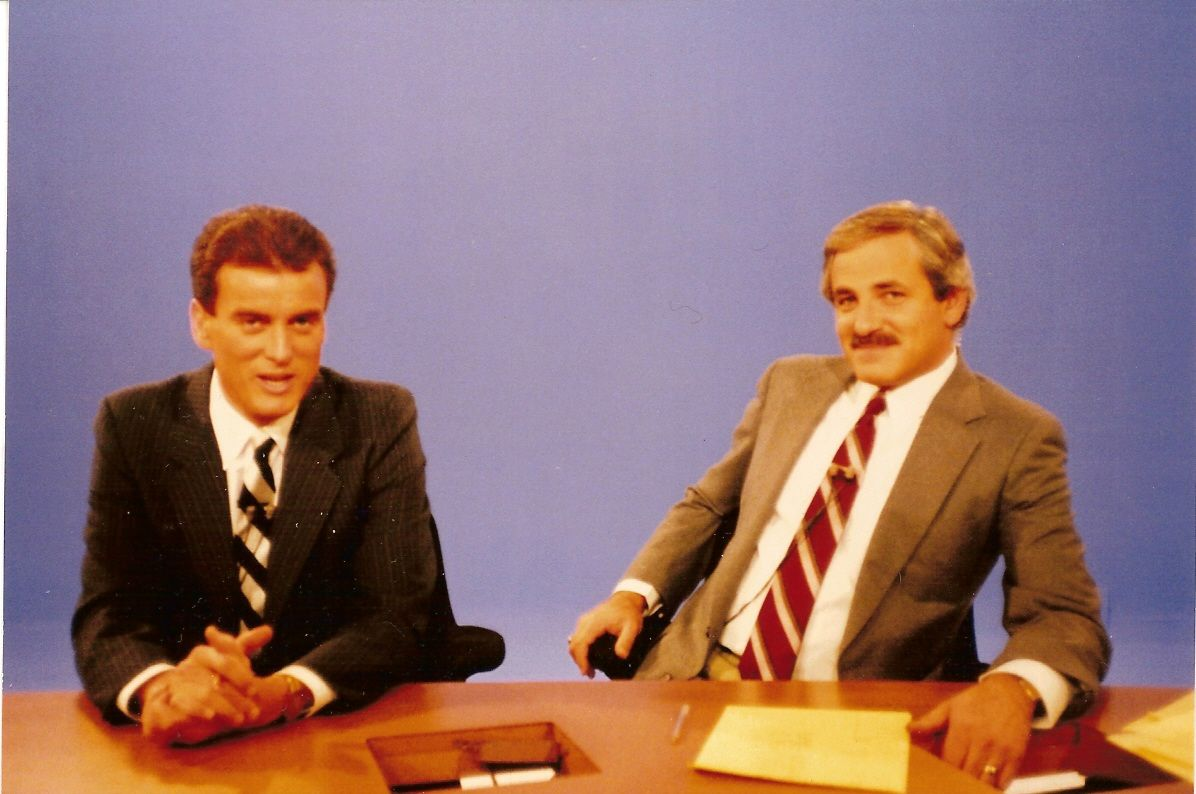 Photo of NCAAM – 1978 – Don Tollefson Highlights Upcoming NCAAM Tournament And The Road To New Orleans