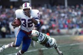 Photo of NFL – 1970s – NFL Films – The Incredible Juice – The Story Of O J Simpson – With Jeff Kaye