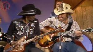 Photo of Music – 1980 – Roy Clark + Gatemouth Brown – Count Basie's One OClock Jump –    Performed On ACL