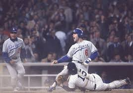 Photo of MLB – 1977 – Curt Gowdy Favorite Memory Highlights – World Series Gme 1 LA Dodgers Vs NY Yankees