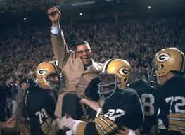 Photo of NFL – 1982 – NFL Films – Best Ever Teams – Vince Lombardi's Green Bay Packers – With John Facenda