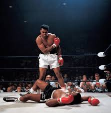 Photo of Boxing – 1964 – Champ Sonny Liston On What He Thought About Challenger Cassius Clay Prior To Fight