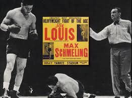 Photo of Boxing – 1938 – Highlights Of World Heavyweight Title Fight With Max Schmelling Vs Joe Louis