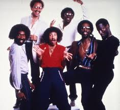 Photo of Music – 1982 – The Commodores – The Tear Down – Sung Live In Concert