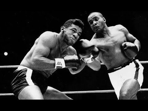 Photo of Boxing – 1989 – Heavyweight Champion Mike Tyson's Analysis Of Sonny Liston As A Fighter