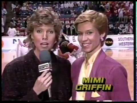 Photo of NCAAW – 1986 – Natl Semifinals PreGame Show – Texas Lady Horns Vs Western Kentucky Lady Hilltoppers