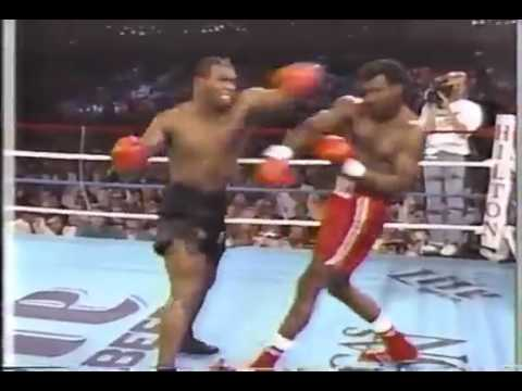 Photo of Boxing – 1987 – HBOs PreFight Show For Undisputed Heavywt Title Fight With Tony Tucker Vs Mike Tyson