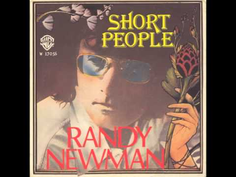 Photo of Music – 1986 – Randy Newman – Short People – Put To Career Highlights Of Boxer Frankie Panchito Warren